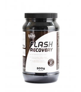 Flash Recovery Cacau 800gr